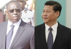 Retombées du voyage en Chine:  China first highway engineering va réhabiliter l'aéroport  de Saint-Louis.