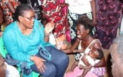 L'AMAI et Servir le Sénégal démarre une caravane humanitaire sur l'axe Thiès - Saint-Louis.