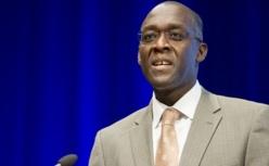 Groupe consultatif : le discours de Makhtar Diop, vice-président de la Banque Mondiale.