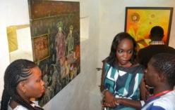 Culture : Saint-Louis abrite du 15 au 30 mars 2014, la 2e édition des itinéraires artistiques.