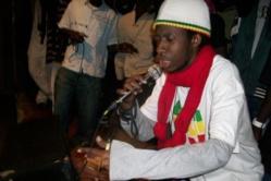 Saint-Louis : Un étudiant-rappeur de l'UGB sort un single dédié à l'éducation