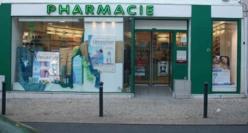 Saint-Louis – Un gang armé cambriole la pharmacie Malang Lyss de Corniche.