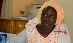 Mme Fatou Diop Sall, coordonnatrice du GESTES
