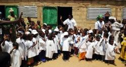 Journée internationale de la femme : MCA-Sénégal rend hommage aux initiatives de développement de la femme rurale.