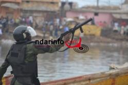 Echauffourées entre pêcheurs et forces de l'ordre : Le calme est revenu à Saint-Louis