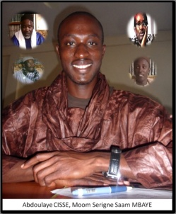 Serigne Saam Mbaye (1922 – 1998) : 16 ans déjà !