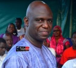 (Audio) Mansour Faye : ''le report des locales est impossible''.