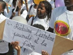 Sénégal: Des prévisions inquiétantes pour ceux qui ont faim
