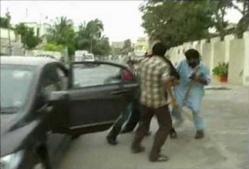 kidnappings à Saint-Louis : des étrangers ciblent les femmes et les enfants.