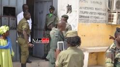 Sénégal : Saint-Louis se retrouve avec 9% de la population carcérale.
