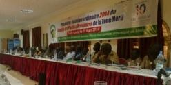 1ère réunion des parties prenantes du MCA-Sénégal: les partenaires réitèrent leur engagement.