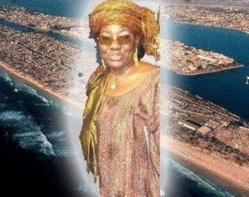 Journée Mondiale du théâtre : les artistes de Saint-Louis rendent hommage à Adja Mame Seynabou Diop.
