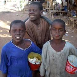Assistance aux enfants de Saint-Louis: Des bourses pour 35 enfants en difficulté