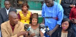 Saint-Louis : Les Jeunes de Awa Ndiaye veulent « barrer la route aux marchands d'illusions »