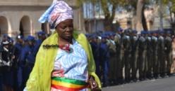 Insolite au 4 avril : le représentant du maire éconduit, Aida Mbaye Dieng dans ses droits.