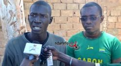 ÉDUCATION : l'école élémentaire de Cité Niakh rénovée par l'association des élèves et étudiants gabonais au Sénégal.