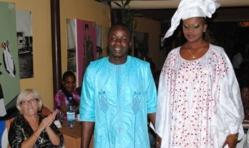 Culture : le styliste saint-louisien Khadim Sèye, invité au 24 e festival « Plein Sud, Arts et Cultures d'Afrique »