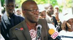 """Cheikh Bamba Dieye charge : """"ce sont des partis insignifiants qui ont désigné Mansour Faye"""""""