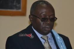 EDUCATION:  l'UGB traîne un déficit d'au moins 2,5 milliards, selon le recteur Lamine Guèye.