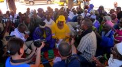 Grogne autour du projet  Sen Huile : le collectif de Ndiael dénonce une «  nouvelle forme de colonisation ».