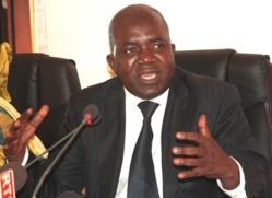 Locales - Dagana : « Si je perds ce combat, je démissionne », promet Oumar Sarr.