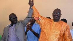 Conquête de la Commune : Cheikh Gaye et Abdel Kader Pierre  Fall se coalisent.
