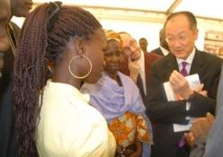 Dans un monde d'inégalités, nous avons besoin d'une croissance solidaire (Par Jim Yong Kim, président du Groupe de la Banque mondiale)