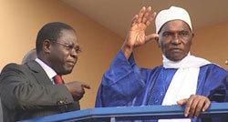 Pape Diop et Bokk Gis Gis s'apprêtent à accueillir Abdoulaye Wade