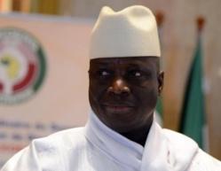 La Gambie a fermé ses frontières terrestres avec le Sénégal