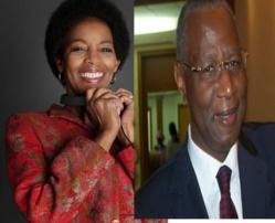 Aprés 7 Ans De Célibat, Abdoulaye Bathily Épouse Une Journaliste
