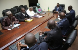 Voici les nouvelles nominations et le communiqué du conseil des ministres de ce jeudi 24 Avril 2014