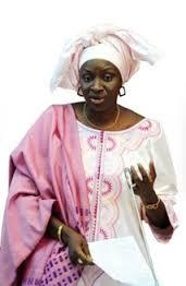 """Aminata Touré : """"Ce n'est pas les fortes mobilisations qui sortiront Karim de prison"""""""