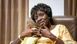 Mimi Touré : « Nous n'accepterons jamais que Wade sème la terreur dans ce pays »