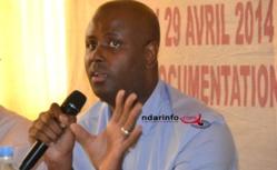 Passage au numérique: les chaînes sénégalaises 'ne sont pas encore prêtes', selon le journaliste Bocar Kane .