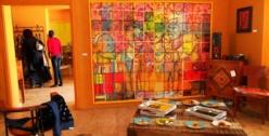 Festival « LE FLEUVE EN COULEURS » : Saint-Louis se pare des habits de la Biennale Off