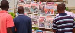 Journée mondiale de la liberté de la presse : les journalistes sénégélais invités à entretenir la crédibilité