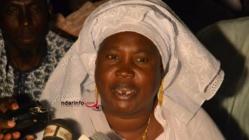 Lancement du « Mouvement Téfess Soxali Ndar » : Mame Fatou Kaïré demande aux candidats de décliner leurs programmes.
