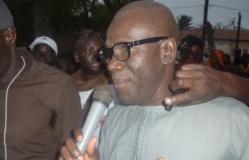 Cheikh Gaye, candidat du Model : « la jeunesse occupe une place importante dans notre politique ».