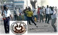 UCAD-L'adjudant Mbaye Sady sur la présence des forces de l'ordre : « à l'université aujourd'hui, les étudiants s'arment de couteaux »