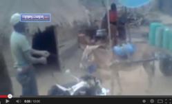 Bakel : éboulement de huit mines d'or dans le site d'orpaillage de Diyabougou, deux morts et un blessé grave sont notés