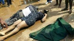 TOGO/GABON PHOTO L'ambassadeur du Togo au Gabon retrouvé mort avec une fille ce matin