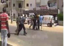 Après La Drogue, Des « Policiers » Arrêtés Entrain De Détrousser Des Prostituées