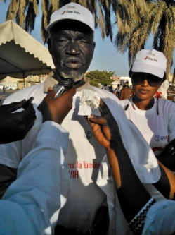 VIH SIDA : Un taux de 38,8% de porteurs du virus, victimes de stigmatisation