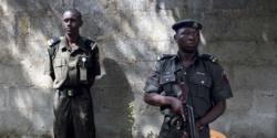 Dix ouvriers chinois enlevés au Cameroun par Boko Haram