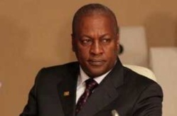 Le Ghana refuse l'aide du FMI