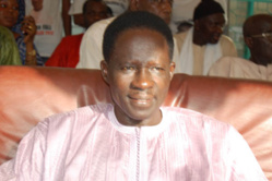 Ibrahima Fall pour la clarté des enjeux aux élections locales.