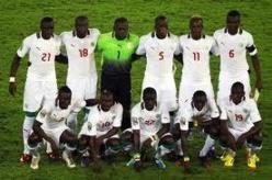 Dernière minute : Burkina -Sénégal : 1-1