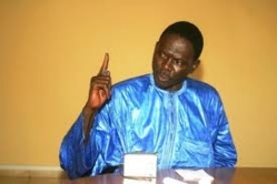 Exclusif- Une délégation composée de plusieurs Mbacké-Mbacké devant le Khalife pour se plaindre des propos de Moustapha Diakhaté