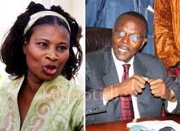SG du PS: Ousmane Tanor Dieng et Aïssata Tall Sall candidats