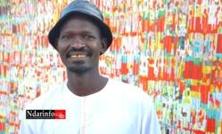 Abdoul SOW, un des porteurs du « mythe de Tougeul »
